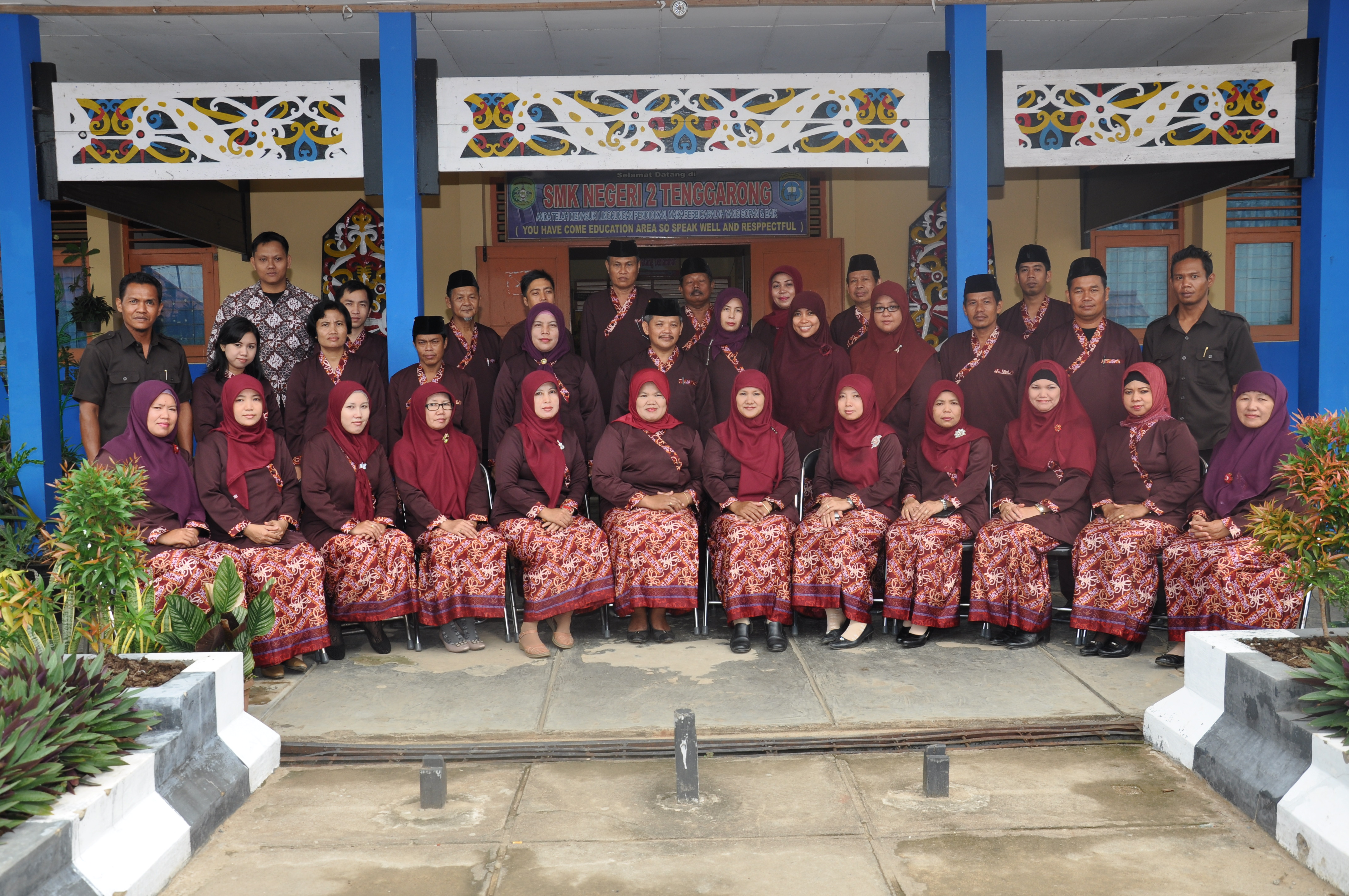 SMKN 2 Tenggarong